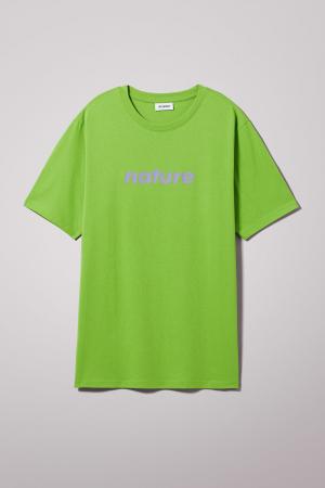Frank Pride t-shirt, NATURE
