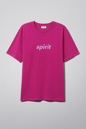 Frank Pride t-shirt, SPIRIT
