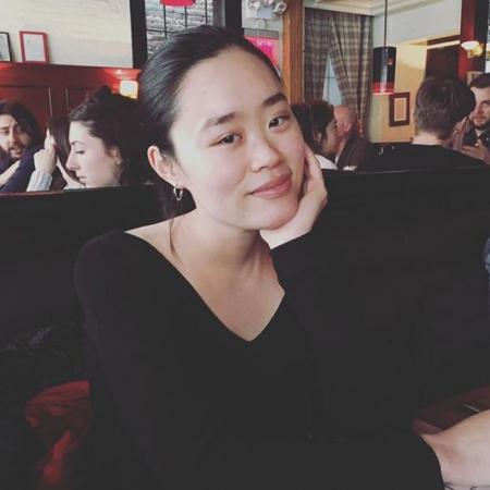Michele Selene Ang (Courtney Crimsen)