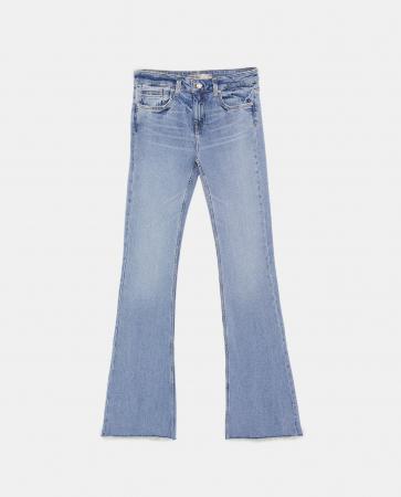 13 x bell bottom jeans