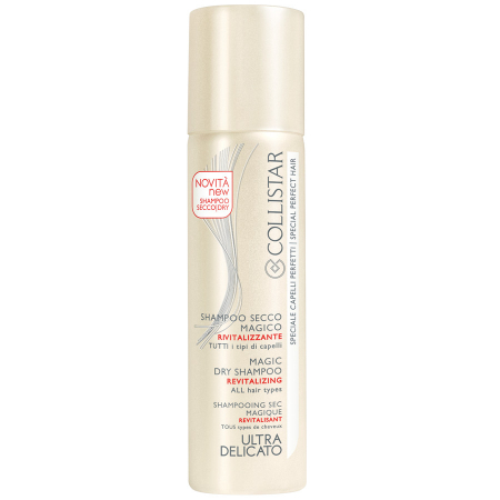 Magic Dry Shampoo Ultra Volume