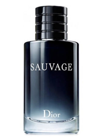 Sauvage – Dior