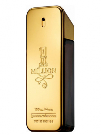 1 Million – Paco Rabanne