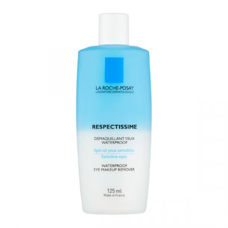 Respectissime Waterproof Eye Makeup Remover