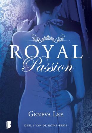 'Royal'-reeks, Geneva Lee