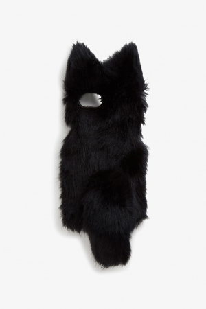 Furry phonecase
