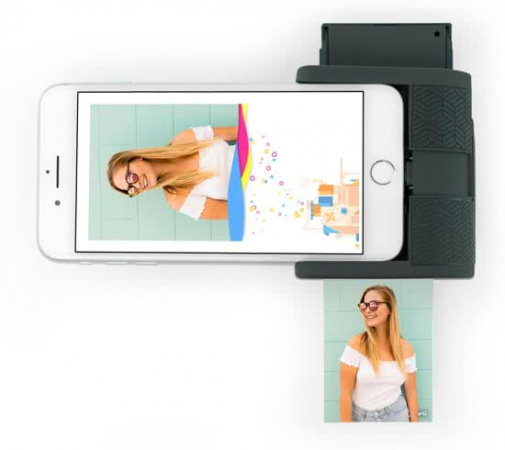Smartphonefotoprinter