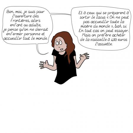 Emma – Les CRA