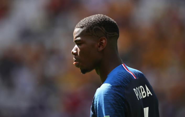 Paul Pogba (Frankrijk)