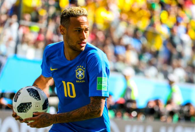 Neymar (Brazilië)