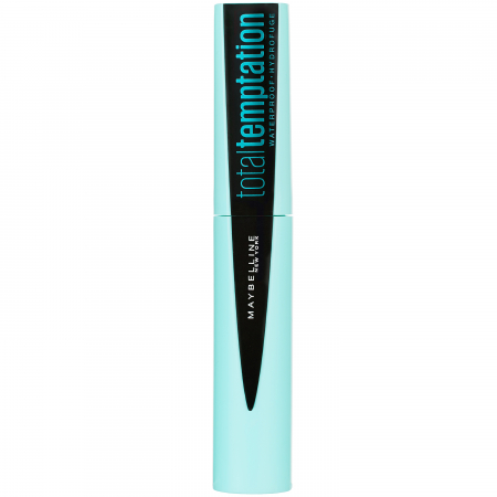 Waterproof mascara: Total Temptation Waterproof Mascara