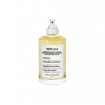 Parfum: Replica Beach Walk