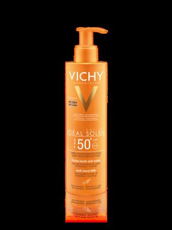 Zonnebescherming lichaam: Anti-Sand Milk SPF 50