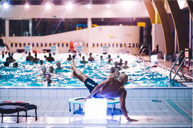 L'Aqua Jump
