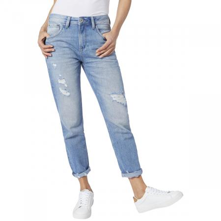 Je favoriete jeans