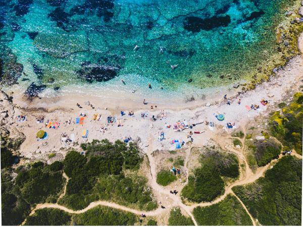 10. Corfou et les îles Ioniennes – Grèce