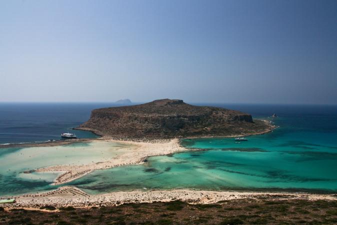 5. Crète – Grèce