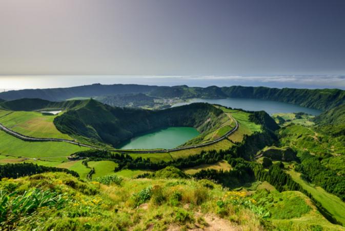 3. Les Açores – Portugal