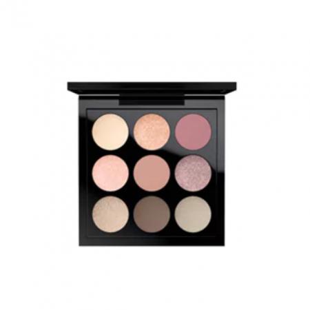 MAC Cosmetics – Eyeshadow x 9