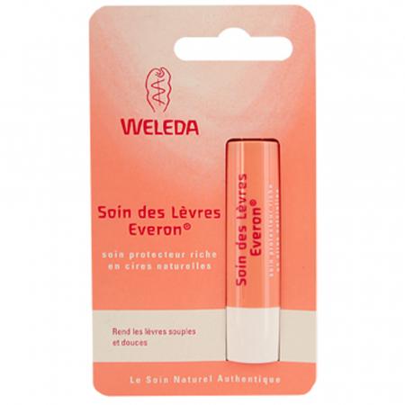 Soin des lèvres Everon, Weleda