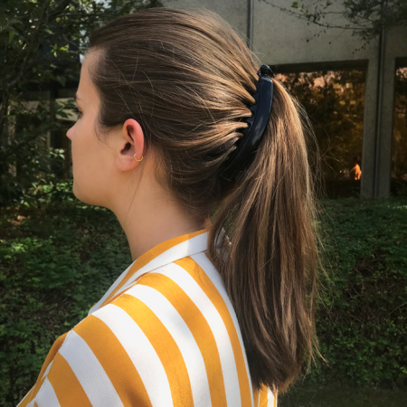 Stay*in*Hair-staartklem