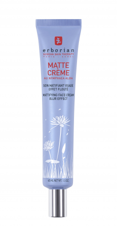 Mattifying Face Cream