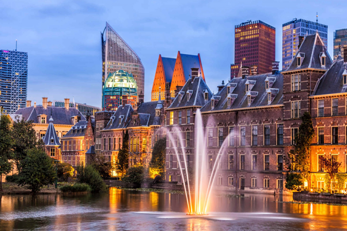 Scheveningen (Den Haag)