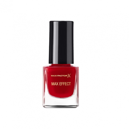 Max Factor – Max Effect