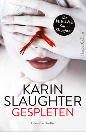 2. Gespleten, Karin Slaughter