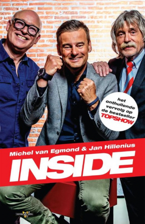 8. Inside, Michel van Egmond