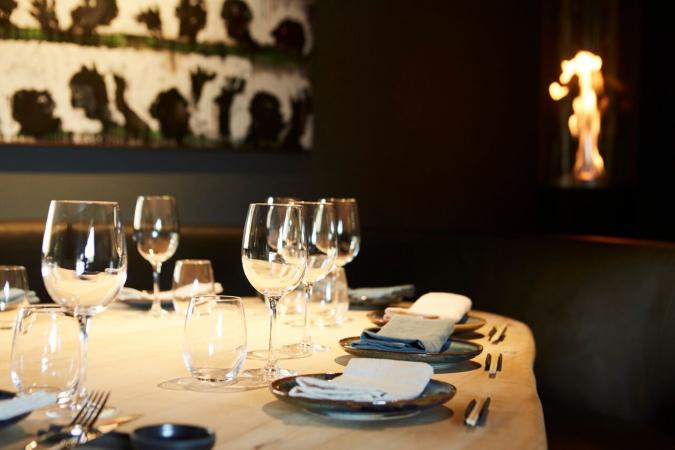 Restaurant K, Wijnegem