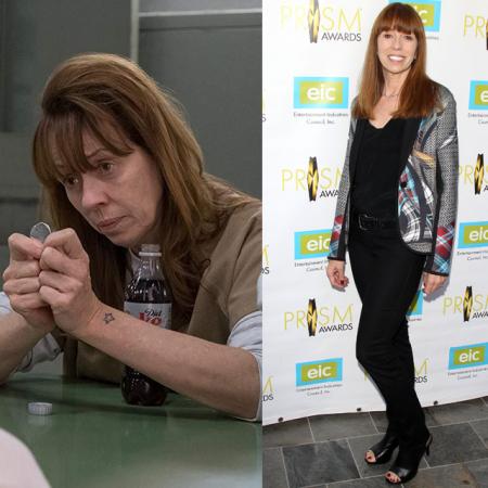 Mackenzie Phillips als Barbara Denning