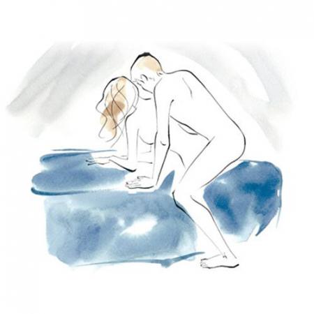 5. Full body contact