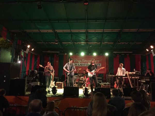 Sablon Music Festival – BRUXELLES