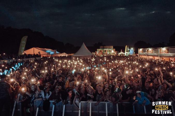 Summer Music Festival – BOUSSU