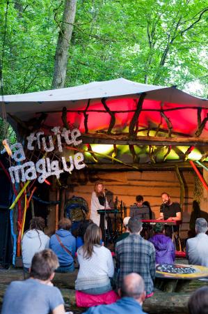 Festival La Truite Magique – HOUFFALIZE