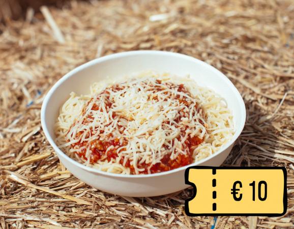 Mister Cowboy van Mister Spaghetti