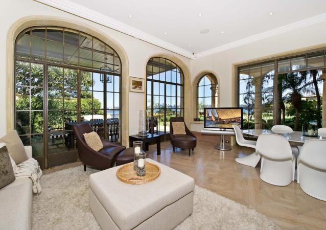 Villa Del Mare in Sydney