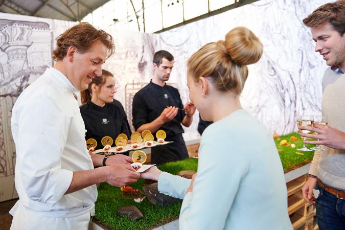 Culinaria – BRUXELLES