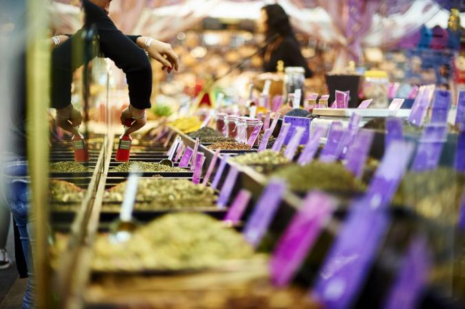 Salon de l'Alimentation – BRUXELLES