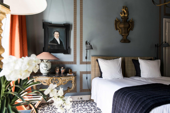 Hotel Veraegen – Gand