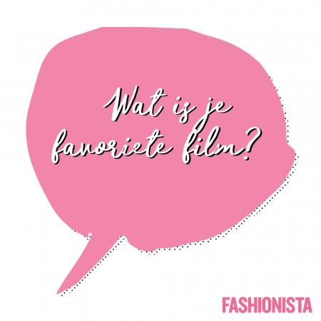 1.Wat is je favoriete film?