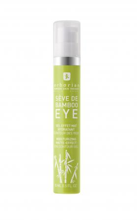 Bamboo Eye Gel