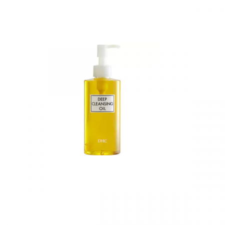 DHC – Deep Cleansing Oil