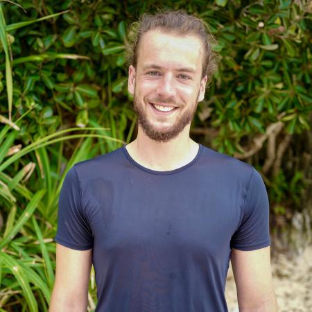 Anton (27) uit Brasschaat