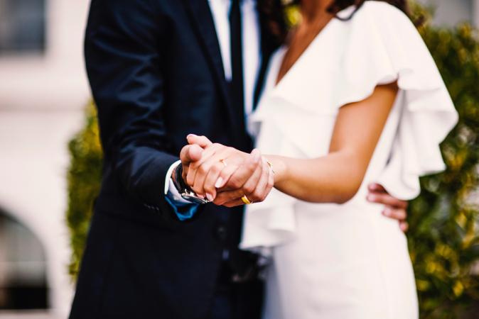 Se marier un samedi
