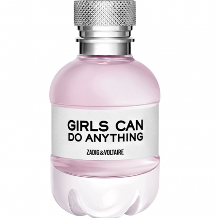 Parfum Girls Can Do Anything de Zadig&Voltaire