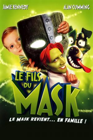 Le fils du Mask – 2005