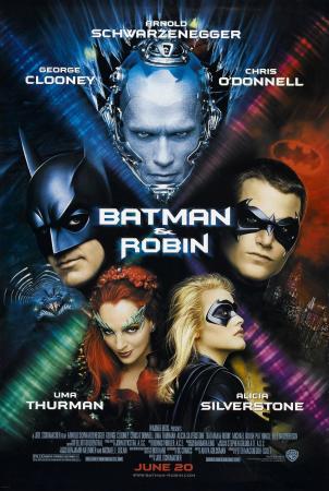 Batman et Robin – 1997