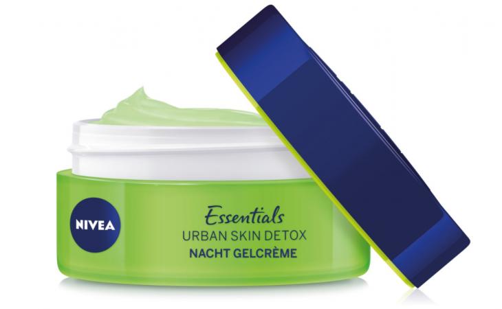 Urban Skin Detox Nacht Gelcrème